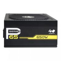 Inwin 650W 80+ Gold Modular Power Supply (P65-650W)