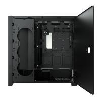 Corsair 5000D Airflow TG Mid Tower ATX Case - Black