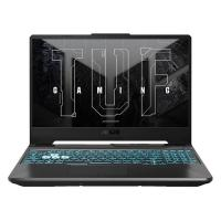 Asus TUF Gaming 15.6in FHD 144Hz Ryzen 7 5800H RTX3070 512GB SSD 16GB W10H Gaming Laptop (FA506QR-HN036T)