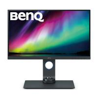BenQ Photovue 27in QHD IPS Photo Editing Monitor (SW270C)