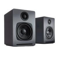 Audioengine A1 Wireless Speaker System - Black