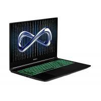 Infinity 15in FHD IPS 120Hz Ryzen 5 4600H GTX1650TI 512GB SSD 8G W10H Gaming Laptop (O5-4R5G5TI-668)