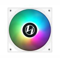 Lian Li ST120 120mm ARGB Fan White - 3 Pack
