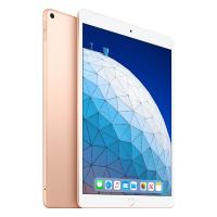 Apple 10.5 inch iPad Air - WiFi + Cellular 256GB - Gold (MV0Q2X/A)