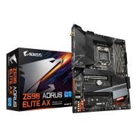 Gigabyte Z590 Aorus Elite AX LGA 1200 ATX Motherboard