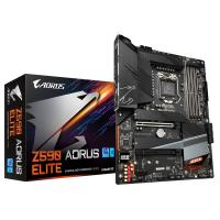 Gigabyte Z590 Aorus Elite LGA 1200 ATX Motherboard
