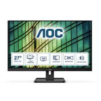 AOC 27in FHD IPS 75Hz Adaptive Sync Monitor (27E2QAE)