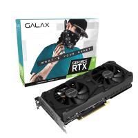 Galax GeForce RTX 3060 1 Click OC 12G Graphics Card