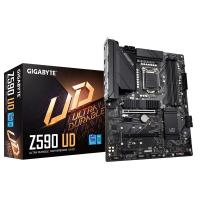 Gigabyte Z590 UD LGA 1200 ATX Motherboard