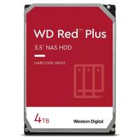 Western Digital 4TB Red Plus 3.5in SATA 5400RPM NAS Hard Drive (WD40EFZX)