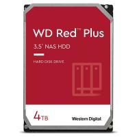Western Digital 4TB Red Plus 3.5in SATA 5400RPM NAS Hard Drive (WD40EFZX)