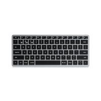 Satechi Slim X1 Bluetooth Keyboard - Space Grey