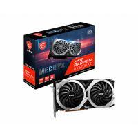 MSI Radeon RX 6700 XT Mech 2X 12G OC Graphics Card