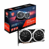 MSI Radeon RX 6700 XT Mech 2X 12G Graphics Card