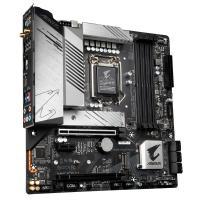 Gigabyte B560M Aorus Pro AX LGA 1200 mATX Motherboard