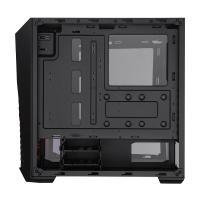 Cooler Master MasterBox K501L RGB TG Mid Tower ATX Case