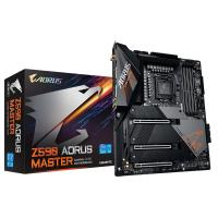 Gigabyte Z590 Aorus Master LGA 1200 ATX Motherboard