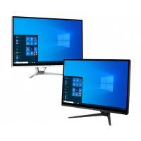 MSI Pro 22XT 21.5in FHD Multi Touch i5-10400 512GB SSD 8GB W10P All in One PC Black (10M-076AU)
