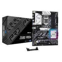 Asrock Z590 Pro 4 LGA 1200 ATX Motherboard