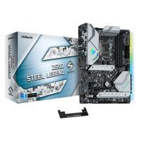 Asrock Z590 Steel Legend LGA 1200 ATX Motherboard