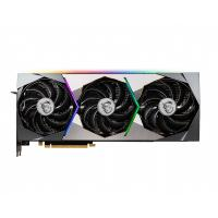 MSI GeForce RTX 3070 Suprim X 8G Graphics Card