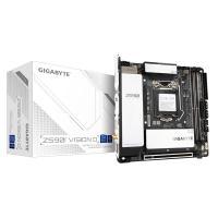 Gigabyte Z590I Vision D LGA 1200 ITX Motherboard