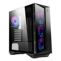 MSI MPG Gungnir 110R RGB TG Mid Tower ATX Case
