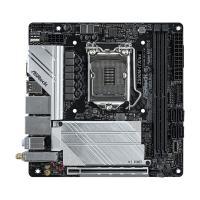 Asrock Z590M-ITX/ax LGA 1200 ITX Motherboard