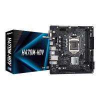 Asrock H470M-HDV LGA 1200 mATX Motherboard