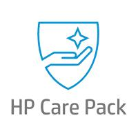 HP 3 Year Next Business Day Onsite Hardware Support For Desktops