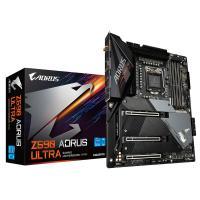 Gigabyte Z590 Aorus Ultra LGA1200 ATX Motherboard