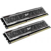 Silicon Power 16GB (2x8GB) SP016GXLZU320BDAJ5 3200MHz Gaming Series Special Edition Desktop Memory DDR4 RAM