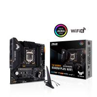 ASUS TUF Gaming B560M Plus WiFi LGA 1200 mATX Motherboard