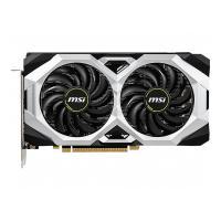 MSI GeForce RTX 2060 Ventus GP 6G OC Graphics Card