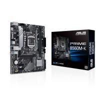 Asus Prime B560M-K LGA 1200 mATX Motherboard