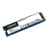 Kingston 2000GB NV1 M.2 NVMe SSD
