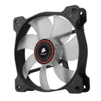 Corsair Air Flow 120mm Fan Low Noise Edition Red