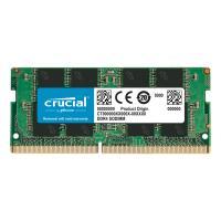 Crucial 8GB (1x8GB) CT8G4SFRA266 2666 DDR4 SODIMM RAM