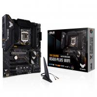 Asus TUF Gaming B560-Plus WiFi LGA 1200 ATX Motherboard