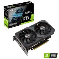 ASUS DUAL RTX3060 12G Graphics Card