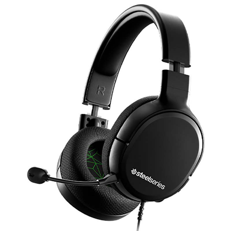 SteelSeries Arctis 1 Gaming Headset for XBOX
