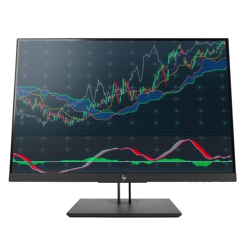 HP Z24N G2 24in FHD IPS Monitor (1JS09A4)