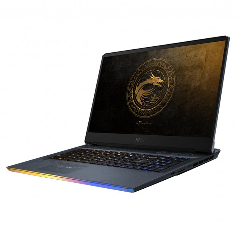 MSI GE76 Dragon Tiamat 17.3in FHD 360Hz i9-11980HK RTX3070 2TB SSD 32GB RAM W10H Gaming Laptop (GE76 Dragon Tiamat 11UG-250AU)