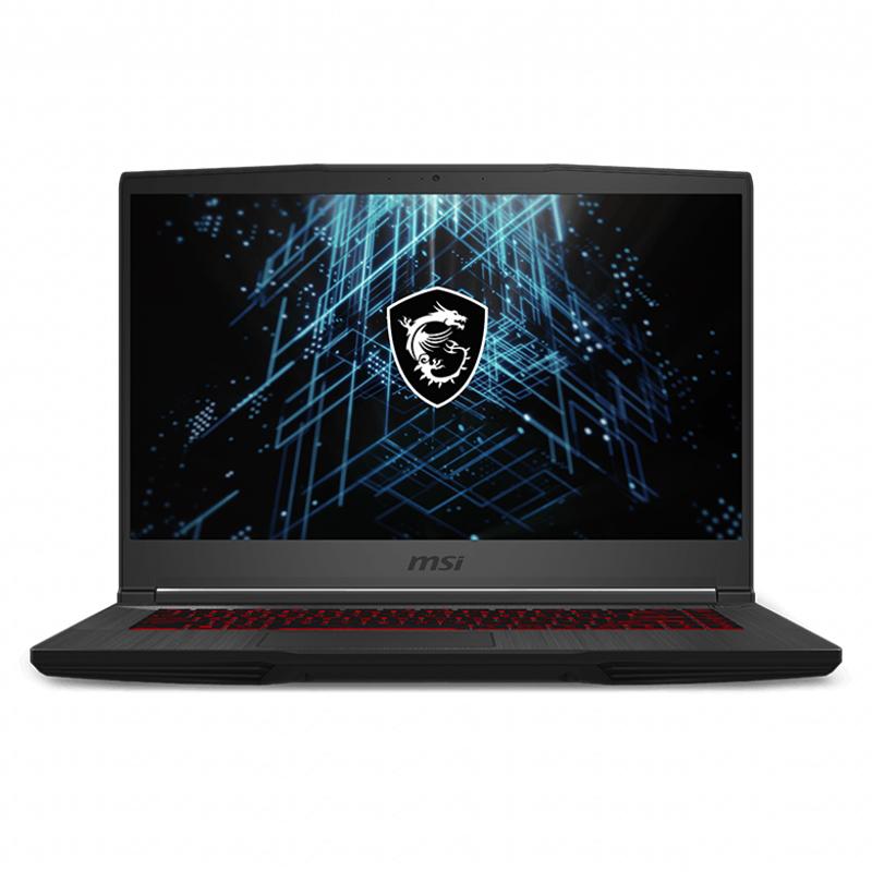 MSI GF65 Thin 15.6in FHD 144Hz i5-10500H RTX3060 Max-Q 512GB SSD 16GB RAM W10H Gaming Laptop (GF65 Thin 10UE-208AU)