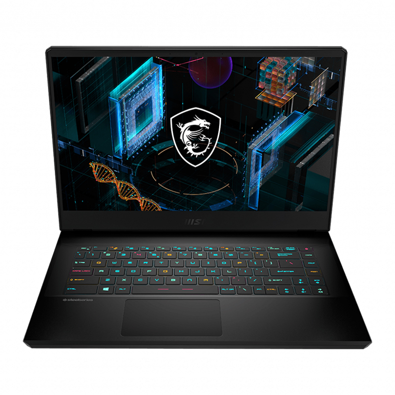 MSI GP66 Leopard 15.6in FHD 240Hz i7-11800H RTX3080 1TB SSD 32GB RAM W10H Gaming Laptop (GP66 LEOPARD 11UH-024AU)