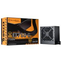 SilverStone ET750-G V1.2 750W 80Plus Essential Power Supply