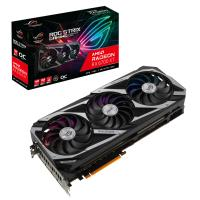Asus ROG Strix Radeon RX 6700 XT Gaming OC 12G Graphics Card