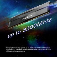 Silicon Power 16GB (2x8GB) SP016GXLZU320BDC 3200MHz XPOWER Zenith Gaming Desktop Memory DDR4 RAM