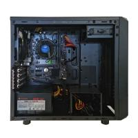 Thermaltake L3 10100 Office PC by Umart