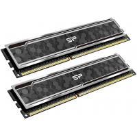 Silicon Power 16GB (2x8GB) SP016GBLFU266BD2AD 2666MHz Gaming Series Special Edition Desktop Memory DDR4 RAM